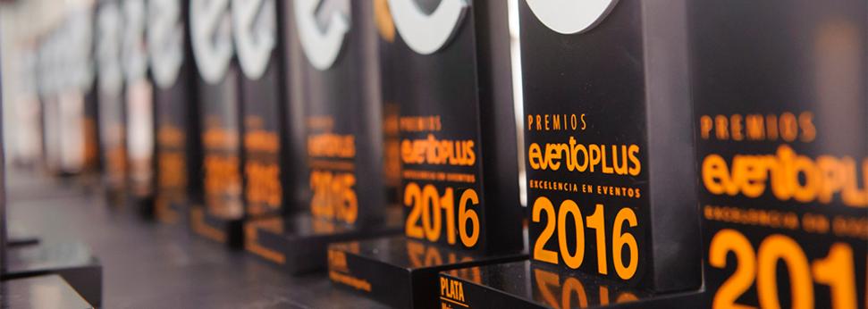 11ª edición del los Premios eventoplus