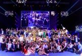 #PremiosEventoplus: la transgresión de Beefeater XO, se alza con el máximo galardón